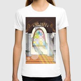 Christian Church T-shirt