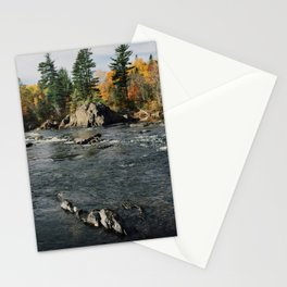 Penobscot River Stationery Cards