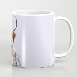 Cow Girl Coffee Mug