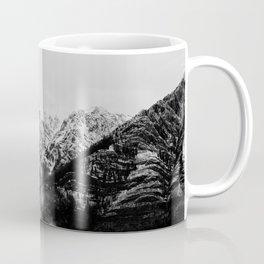 Canadian Rockies Coffee Mug