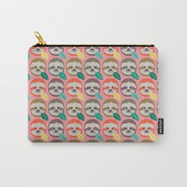 The Slothful Ones II Carry-All Pouch