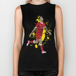 Philippe Coutinho - Liverpool Biker Tank