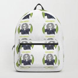 Okra Winfrey Backpack