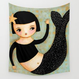 Hello Sailor! Wall Tapestry