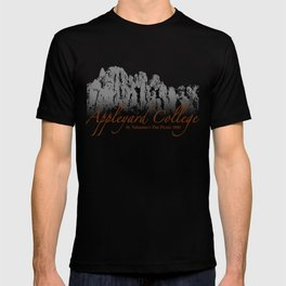 Appleyard College (PICNIC AT HANGING ROCK) T-shirt