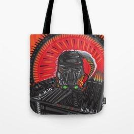 xDEATHTROOPERx Tote Bag