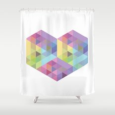Fig. 028 Shower Curtain