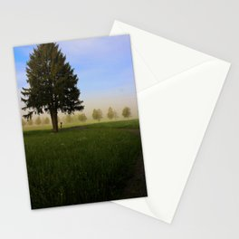 picnic time Stationery Cards