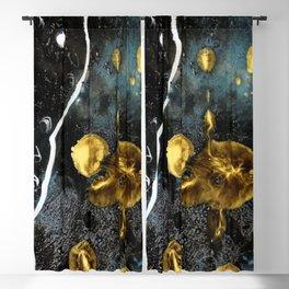 gold dark matter Blackout Curtain