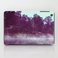 lake iPad Cases featuring Lake by 83 Oranges™