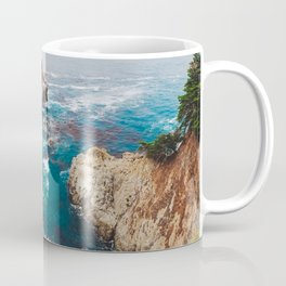 McWay Cove, Big Sur Coffee Mug