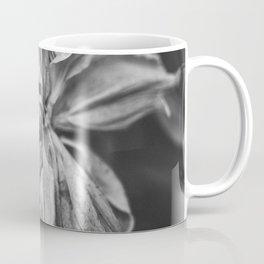 Wilted Lily Coffee Mug