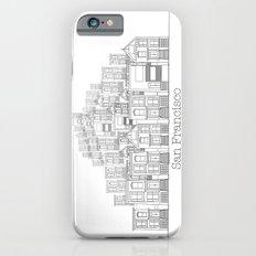 Untapped San Francisco Slim Case iPhone 6s