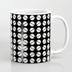 Fortuyn Pattern Mug