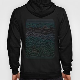 The Little Clearing Hoody