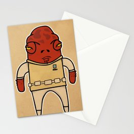 Akbar Stationery Cards
