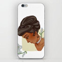 Rohena iPhone Skin