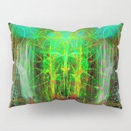 The Cooling Spirit of Autumn Pillow Sham