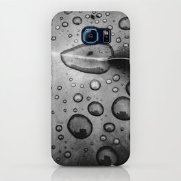 water drops XI iPhone Case