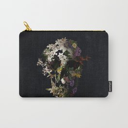 Spring Skull 2 Carry-All Pouch