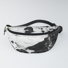 devestation masks Fanny Pack