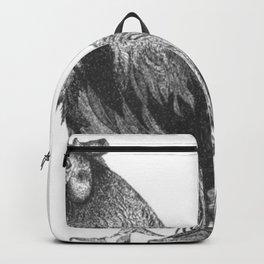 Cockerel Backpack