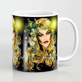 The Elementals - Paivatar the Summer Sentinel Coffee Mug