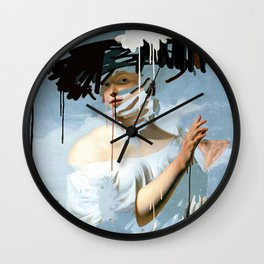 Harmony 5 Wall Clock