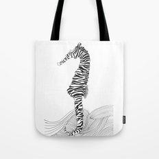 seazebra Tote Bag