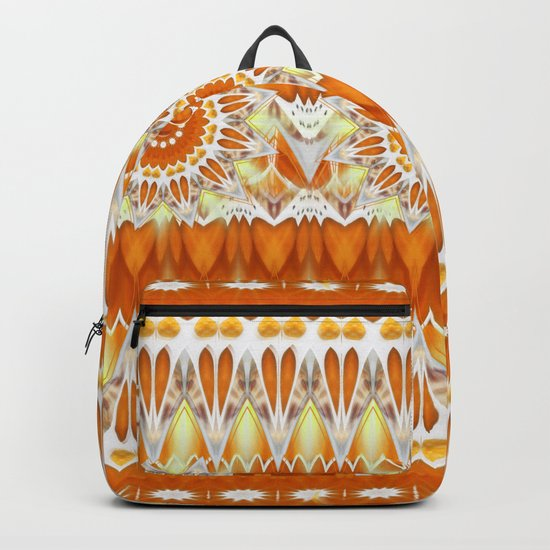 Sunshine Happiness Backpack