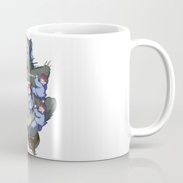 My Neighbour Osomatsu 03 Coffee Mug