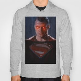 Superman Hoody
