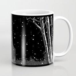 Dead Winter Coffee Mug