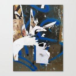 Paris Background 1 Canvas Print