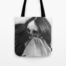 Incorporeal Void Tote Bag