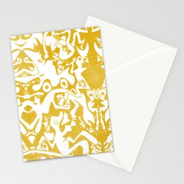 Perfect Night Out Stationery Cards