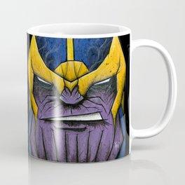 The Mad Titan Coffee Mug
