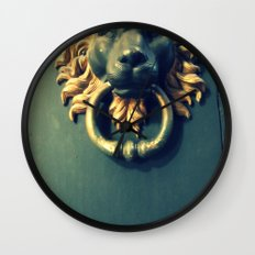 Even if there isn't any Narnia. Wall Clock