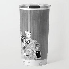 Direct Cinema Travel Mug