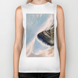 From The Shore Biker Tank