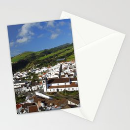 Agua de Pau Stationery Cards