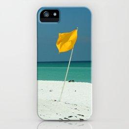 Pensacola iPhone Case
