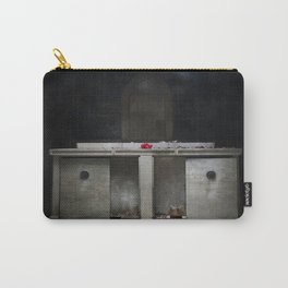 Dr. Memento Carry-All Pouch