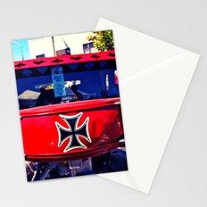 Iron cross  Stationery Cards