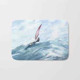 Ocean life Bath Mat