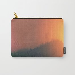 Dusk Dreaming Carry-All Pouch