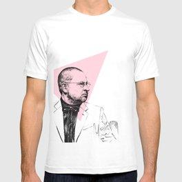 Lars Von Trier T-shirt