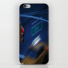 3rd Ave iPhone & iPod Skin