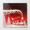 Santa Beautiful Christmas by erwinbutar