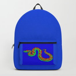 The Interesting Python Backpack